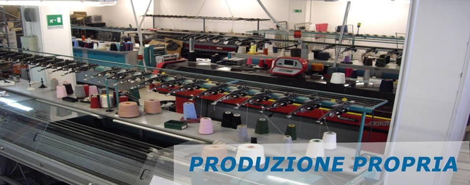 Macchine di Maglieria - Knitwear Machines