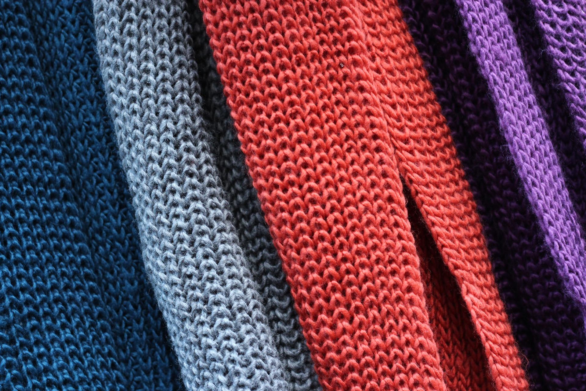 Teli Lana - Wool Pattern