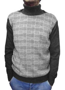 Sweater Prince of Galles - Grey