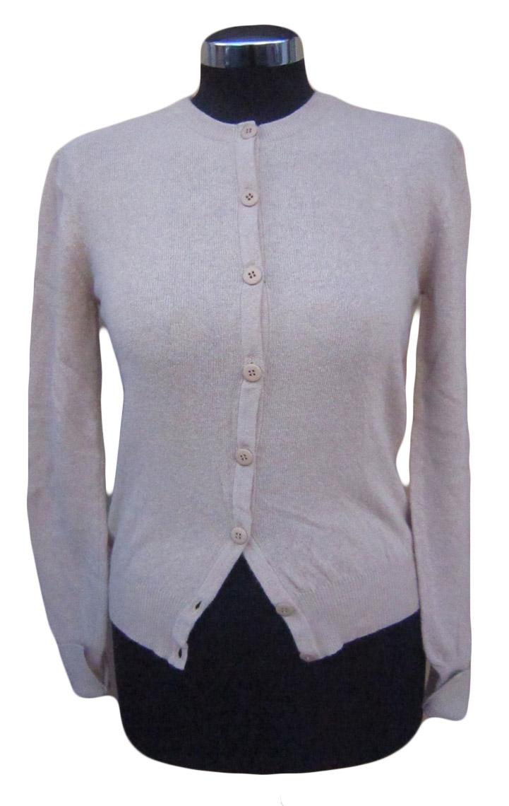 quality design 3a323 77e82 Cardigan-Donna-Bottoni-Paricollo - ElleCreazioni Knitwear ...