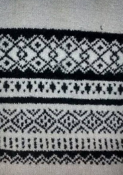 knit point 14