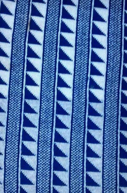 punti a maglia 15 - Knitwork 15