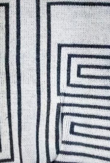 punti a maglia 25 - Knitwork 25