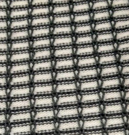 knit point 34