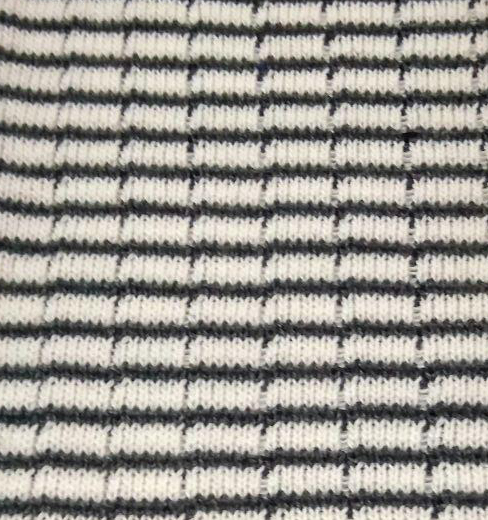 knit point 33