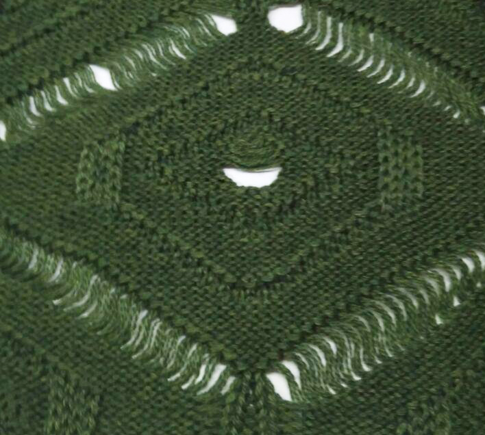 knit point 43