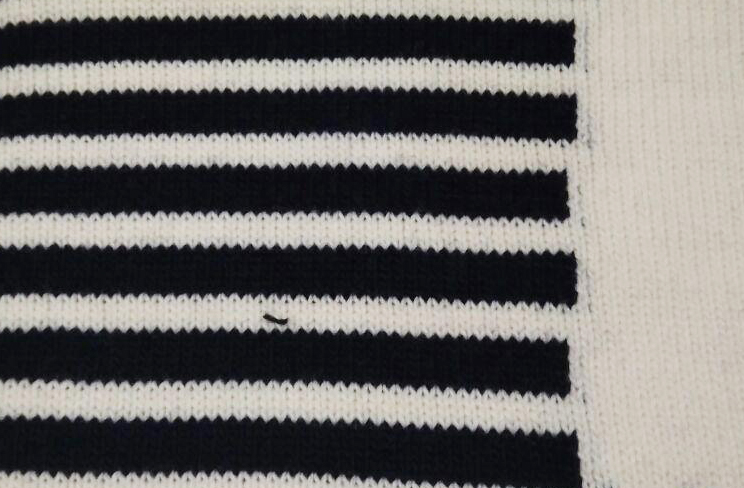 knit point 41