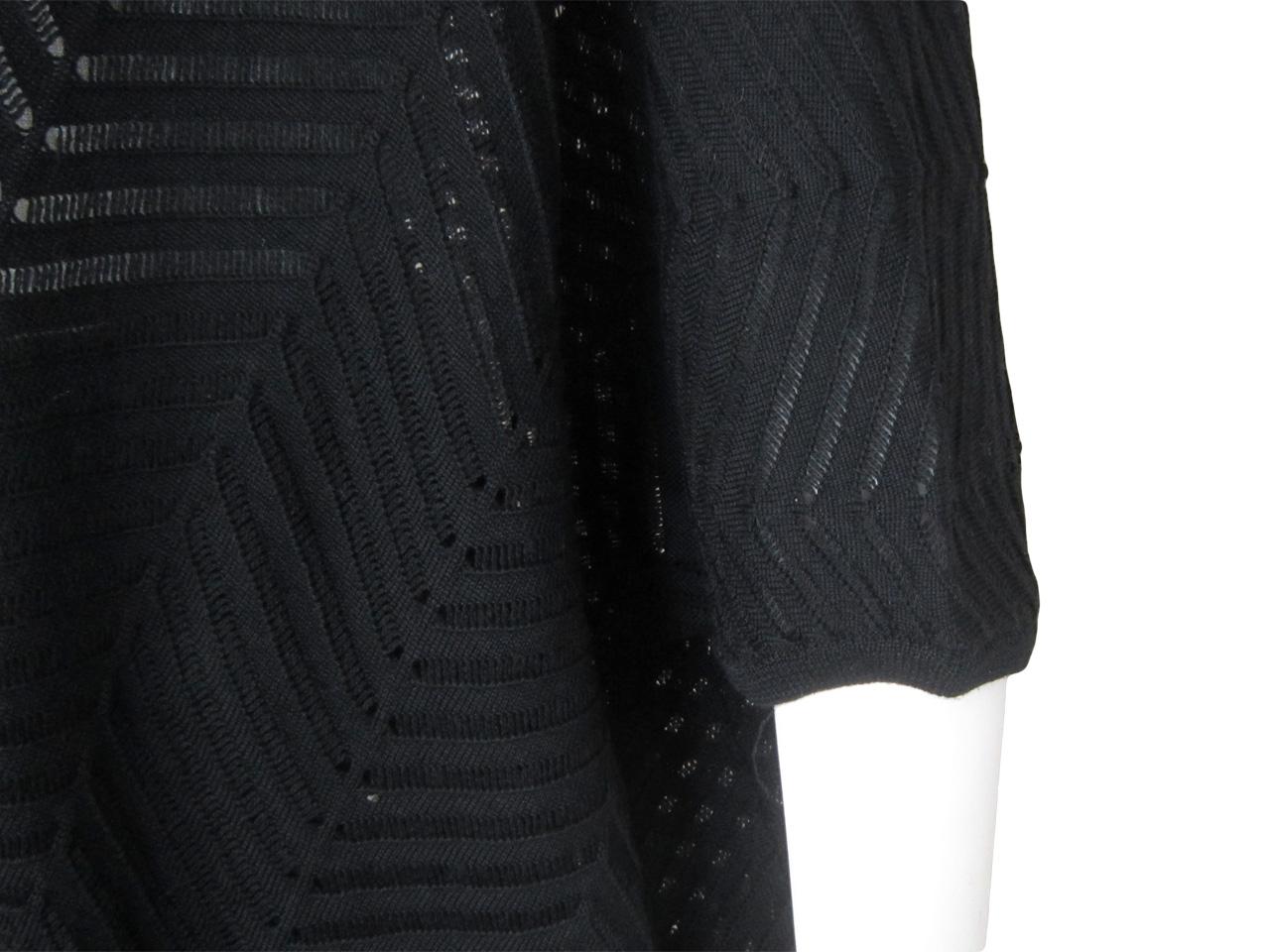 Kimono Jacket with Work 46 - Sleeve