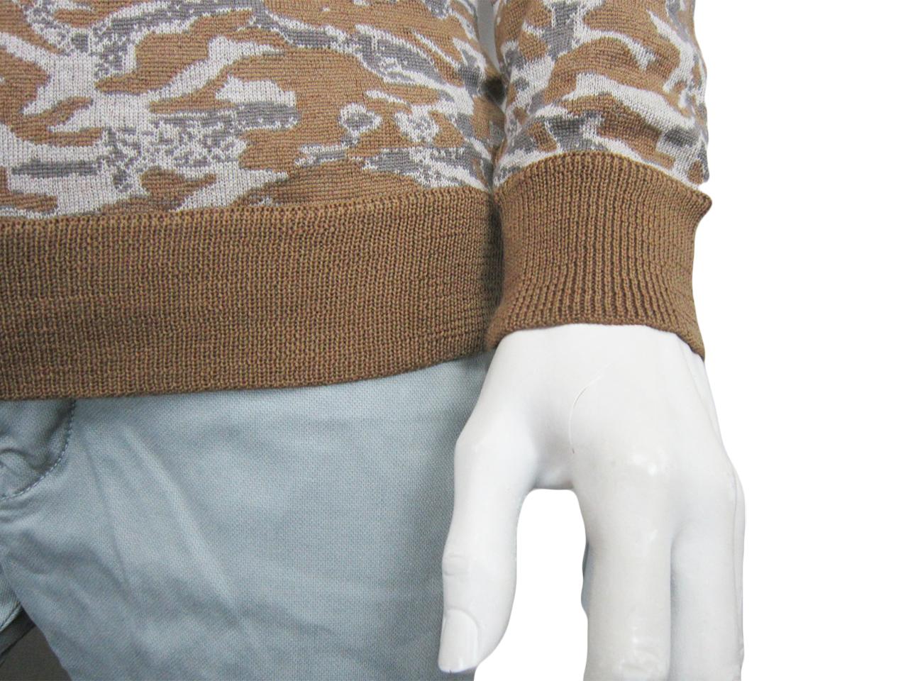 maglia desert mimetica